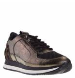 Omnio Sneakers bruin