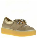 Taft Footwear Sneakers beige