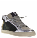 P448 Sneakers wit