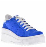 go sexy Sneakers blauw
