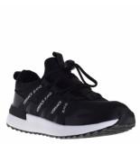 Versace Jeans Sneakers zwart