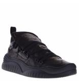 Okyo Heren sneakers zwart