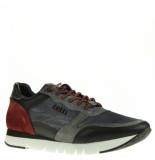 Cetti Sneakers combi grijs