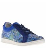 Linkkens Heren sneakers blauw