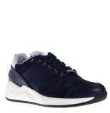 Grotesque Heren sneakers blauw