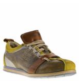 Kamo-Gutsu Sneakers geel
