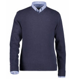 State of Art Pullover 12129001 blauw