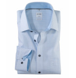 Olymp Dress hemd 106044