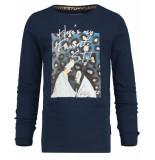 Vingino Shirt jollina blauw