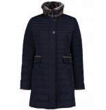 Gil Bret Coat 9040/6256 blauw