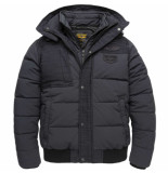 PME Legend Hooded jacket skytruck hooded black zwart