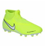 Nike Jr phantom vsn academy df fg/ ao3287-717 geel