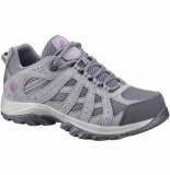 Columbia Wandelschoen women redmond xt waterproof charcoal grijs