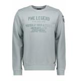 PME Legend Sweater psw195400 9084 grijs
