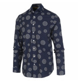 Blue Industry 1155.92 shirt navy