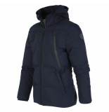Blue Industry Obiw19-m52 jacket navy