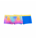 Muchachomalo Girls 2-pack short universe