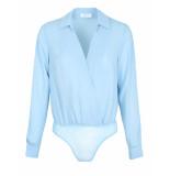 Goldie Estelle Jaylin blouse - blauw