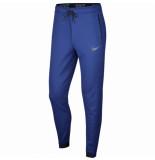 Nike M nk thrma sphr pant 932271-478 blauw