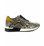 La Strada Sneakers 1900629 grijs