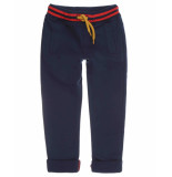 Funky XS Broek bss2 roll up pants blauw