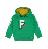 Funky XS Sweatshirt bss2 f sweat groen