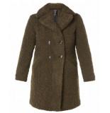 Yesta By Xtwo + Coat a33054 groen