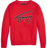 Tommy Hilfiger Socks kb0kb05076 bruin