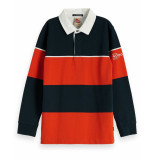 Scotch Shrunk Polo 151511 wit