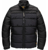 PME Legend Zip jacket skyconsel jet black zwart