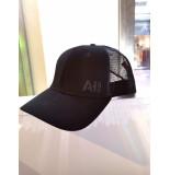 AH6 Ah6 cap - zwart