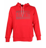 Levi's Levi's pullover 19491/0077 rood