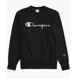 Champion Pullover 212576 zwart