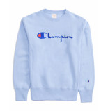 Champion Pullover 212576 blauw