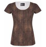 Jane Lushka T-shirt us619aw20 bruin
