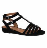 Gabor sandaal zwart
