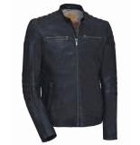 Goosecraft Jacket965 zipper antique zwart