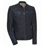 Goosecraft Jacket965 zipper antique zwart
