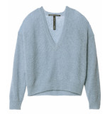 10 Days Sweaters 130267 grijs