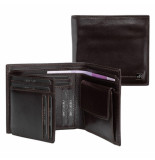 dR Amsterdam Billfold Print / Multi One size