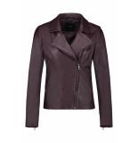 IBANA Jacket waves purple 301930060 paars
