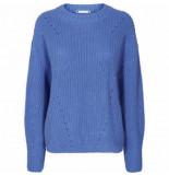 Co'Couture 72225 elisha trui 210 blauw