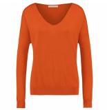 Studio Anneloes 02054 brigitte pullover oranje