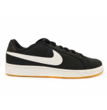Nike Sneakers court royale canvas zwart