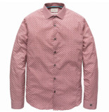 Cast Iron Csi191615 4021 pme legend long sleeve shirt cf 3d graphic raster dry rose rood