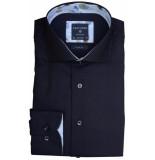 Profuomo Ppqh3a1002 business overhemden met lange mouwen 100% katoen