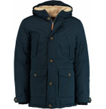 District Dons parka mf7530193/533