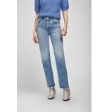 Anine Bing Jeansbroek jackie blauw
