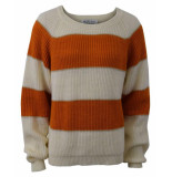Hound Pullover 7190871 oranje