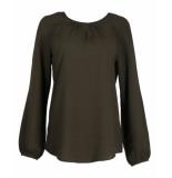 Kyra & Ko Shirt kayla groen